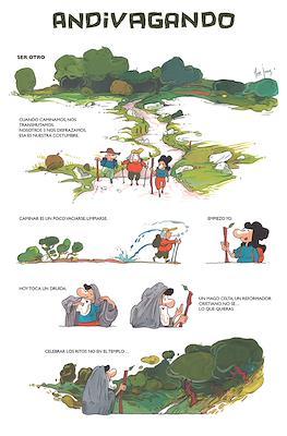Andivagando (Digital)