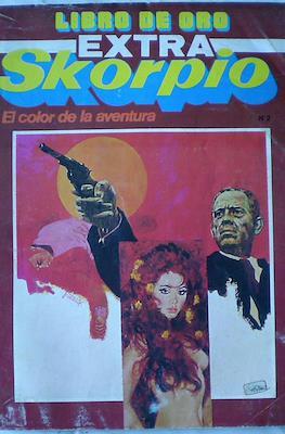 Skorpio Extra - Libro de Oro (Rústica (1979)) #2