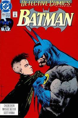 Detective Comics Vol. 1 (1937-2011; 2016-) (Comic Book) #655