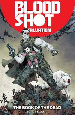 Bloodshot Salvation (Digital Collected) #2