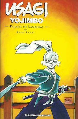 Usagi Yojimbo (Rústica 128-248 pp) #23