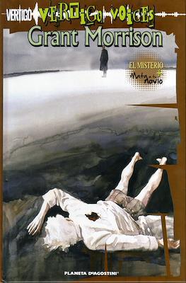 Colección Vertigo Voices (Cartoné) #1