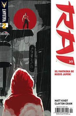 Rai (Grapa) #2