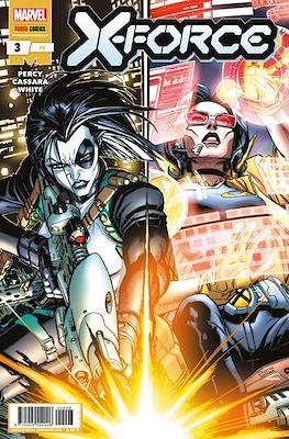 X-Force Vol. 4 (2019-) (Grapa 64 pp) #8/3