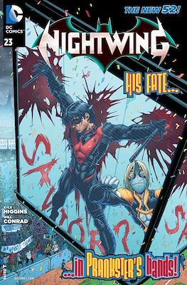 Nightwing (2011-) (Digital) #23