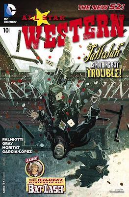 All Star Western Vol. 3 (2011-2014) (Digital) #10