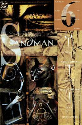 The Sandman (1989-1996) (Comic Book) #46
