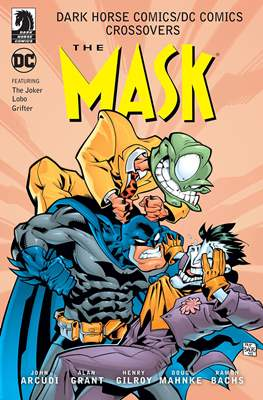 Dark Horse Comics / DC Comics Crossovers: The Mask