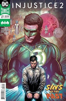 Injustice 2 (Comic Book) #27