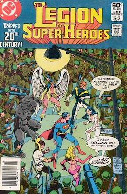 Legion of Super-Heroes Vol. 2 (1980-1987) (Comic-book) #281