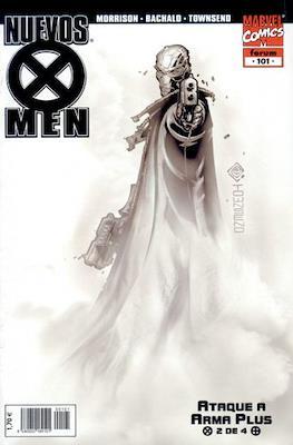 X-Men Vol. 2 / Nuevos X-Men (1996-2004) #101