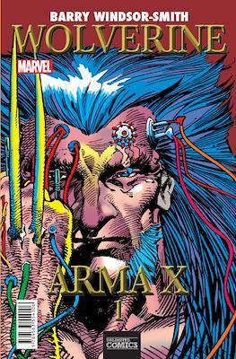 Wolverine II (Rústica) #8