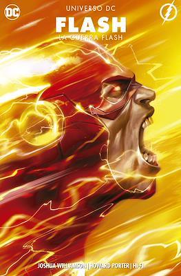 Flash (2017-...) (Rústica) #8