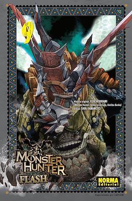 Monster Hunter - Flash (Rústica con sobrecubierta) #9