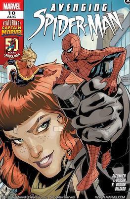 Avenging Spider-Man #10