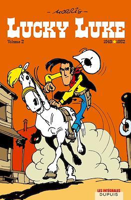 Lucky Luke - L'Intégrale (Cartoné) #2