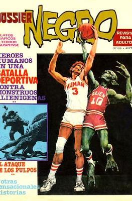 Dossier Negro (Rústica y grapa [1968 - 1988]) #106