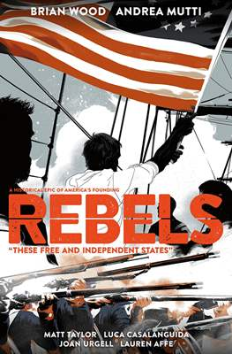 Rebels (Softcover) #2