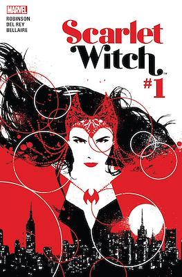 Scarlet Witch Vol. 2 #1