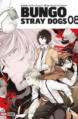 Bungo Stray Dogs (Rústica) #8