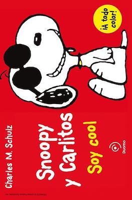 Snoopy y Carlitos (Rústica160 pp) #7