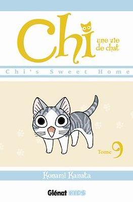 Chi, une vie de chat (Chi's Sweet Home) #9