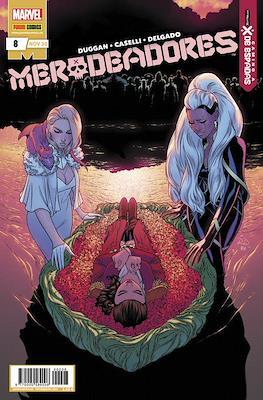 Merodeadores (2020-) (Grapa 48 pp) #8
