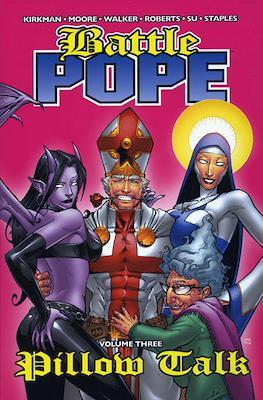 Battle Pope (2006-2007) #3