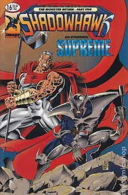 Shadowhawk Vol. 1 (1992-1995) #16