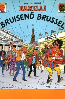 Barelli Bruisend in Brussel