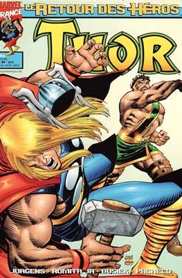 Thor Vol. 1 #6