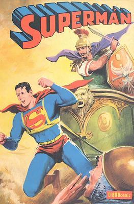 Supermán Librocómic #24