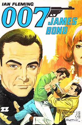 007 James Bond (Grapa) #43