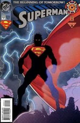 Superman Vol. 2 (1987-2006)