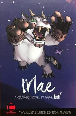 Mae - Exclusive Limited Edition Preview