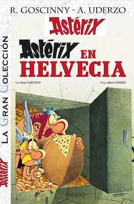 Astérix: La Gran Colección (Cartoné 64-56 pp) #16