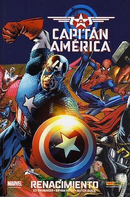 Capitán América: Renacimiento. 100% Marvel