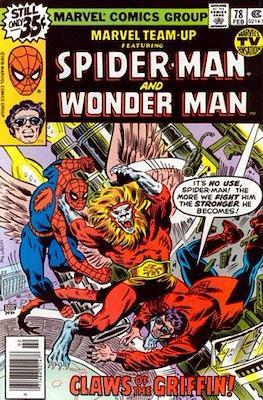Marvel Team-Up Vol. 1 (Comic-Book) #78