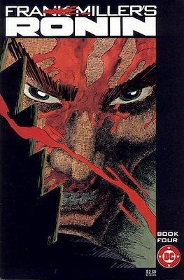 Ronin (Comic-book. 52 pp) #4