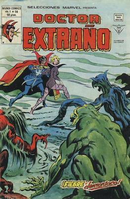 Selecciones Marvel (1977-1981) (Grapa 36-42 pp) #56