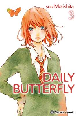 Daily Butterfly #3
