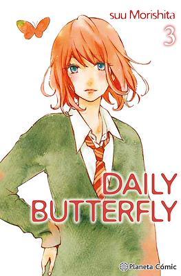 Daily Butterfly (Rústica 192 pp) #3