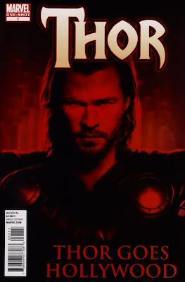 Thor Goes Hollywood