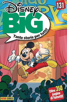 Disney Big (Rústica 500 pp) #131