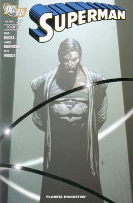 Superman (2007-2012) #37
