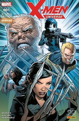 X-Men Universe Vol. 5