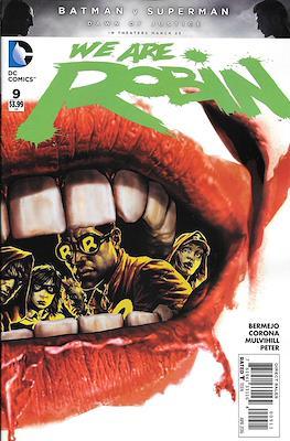 We are Robin (2015-2016) (Grapa) #9