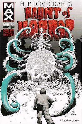 H.P. Lovecraft's Haunt of Horror #1