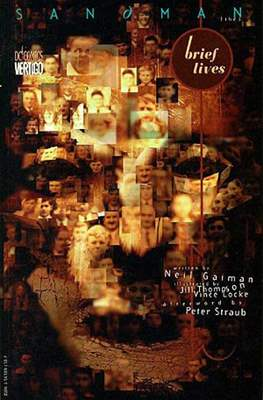 The Sandman (Softcover) #7