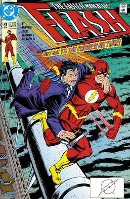 The Flash Vol. 2 (1987-2006) (Comic Book) #61